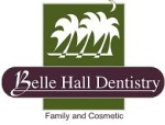 Belle Hall Dentistry web