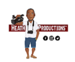 Heath Productions web